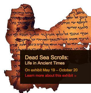DeadSeaScrolls