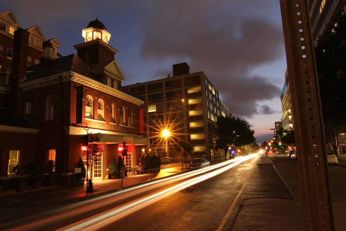 Boutique Hotels Boston Cambridge